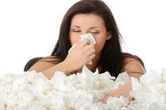 Küzd le az allergiát almaecettel!