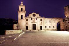 San Pietro Caveoso   Matera, Sassi 2013