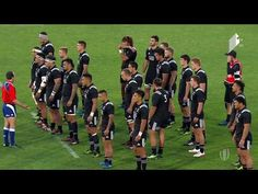 WHAT HAPPEND After New Zealand's Haka against France - YouTube Rugby, Music, Youtube, Sport, Awesome, Musica, Musik, Deporte, Rugby Sport