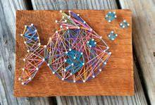 String Art | Knack