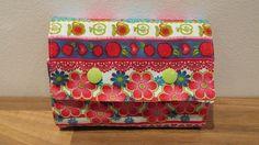 Uno-Tasche von kleinerfaden auf DaWanda.com