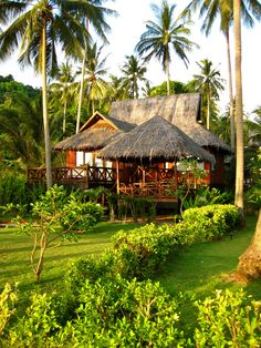 Our Bungalow. Phi Phi Island Village Beach Resort & Spa - Koh Phi Phi Island, Thailand