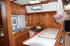 1988 Nordic 44 Sail Boat For Sale - www.yachtworld.com