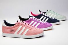 132 mejor Adidas imágenes en Pinterest Flats, Adidas Zapatillas y