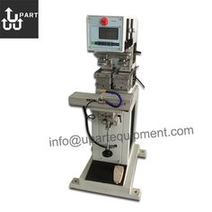 automatic  2-color pad printing machine, double color pad printing machine