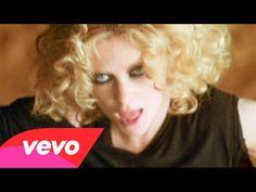 Goldfrapp - Rocket - YouTube