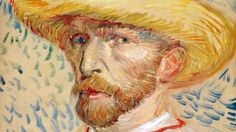 Vincent Van Gogh cut off his entire ear rather than just part of it, newly discovered drawings suggest.