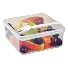 Great for salads Tellfresh® Lunch Kits