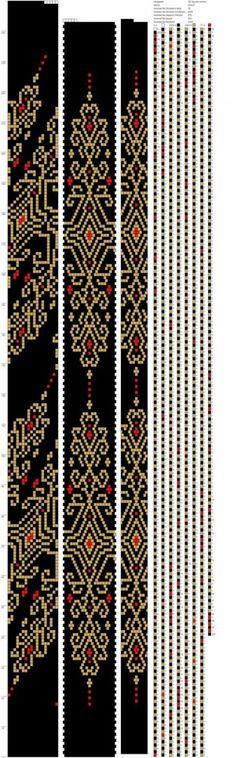 Crochet bracelet cuff beautiful 22 new Ideas Bead Crochet Patterns, Crochet Beanie Pattern, Bead Crochet Rope, Crochet Bracelet, Beading Patterns, Crochet Mens Scarf, Crochet Unicorn Hat, Seed Bead Flowers, Bead Jewellery