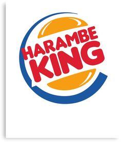Harambe King