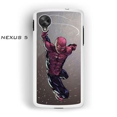 Jump Spidey AR for Nexus 4/ Nexus 5 phonecase