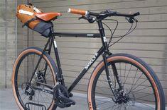 Touring Bicycles, Touring Bike, Surly Straggler, Surly Bike, Bicycle Types, Retro Bike, Urban Bike, Commuter Bike, Classic Bikes