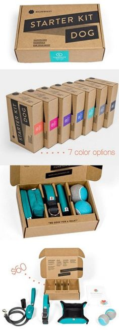 Brilliant Product Packaging Box Idea 70