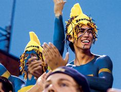 Go Spartans! Headgear, Athletics, Body Painting, Homecoming, Lens, Party, Check, Hair, Bodypainting