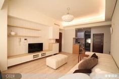 7 招打造清爽、無壓、淨透的北歐風居家設計