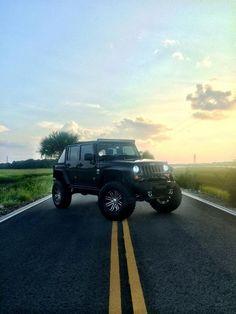 Jeep Porn on Auto Jeep, Jeep Jk, Jeep Cars, Jeep Wrangler Jk, Jeep Truck, Badass Jeep, Offroader, Cool Jeeps, Jeep Wrangler Unlimited