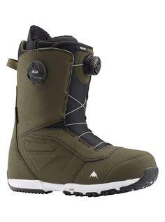 More Than 15 Burton Men's Ruler Boa Snowboard Boots Clover ; Burton Snowboard Boots, Snowboard Bag, Burton Snowboards, Snow Boots, Winter Boots, Mens Boot, Nike Air Max, Snowboarding Men