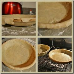 Betty Crocker Pie Crust Recipe Never Fails