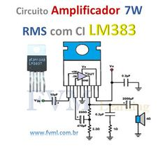 Diy Amplifier, Electronic Schematics, Audio Design, Electronics Projects, Audio Amplifier, Electronic Circuit, Power Lineman, No Frills, Electrical Circuit Diagram