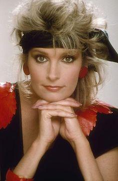 Dr. Marlena Evans