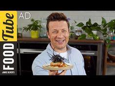 Aubergine Parmigiana (Eggplant) | Jamie Oliver | #MyFoodMemories | AD - YouTube