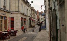 Chatellerault, france