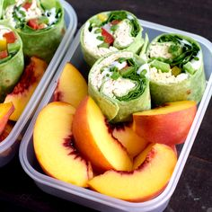 Make lunch special with this easy to make Chicken Pinwheel recipe. Prep up to two days in advance and make lunch great again. Lunch Meal Prep, Healthy Meal Prep, Healthy Snacks, Healthy Eating, Healthy Recipes, Lunch Snacks, Lunch Recipes, Cooking Recipes, Bag Lunches