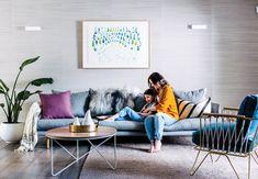 TOTAL LIVABLE LUXE — Adore Home Magazine