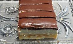 Vynikajúci recept na nepečený jablkový krémeš z youtube s fantastickou chuťou a rýchlou prípravou. Ideálny jesenný dezert.Potrebujeme:300 g maslových sušienokJablková plnka:600 g (očistené nahrubo postrúhané) jablká1 bal. puding vanilkový2 dl vodazo 1/4 citróna šťava citrónováPudingová … Tiramisu, Ethnic Recipes, Youtube, Tiramisu Cake, Youtubers, Youtube Movies