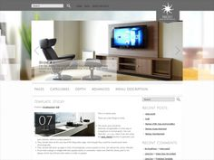 Do you have especial property news or some real estate to sale? Or do you already have the groundbreaking interior ideas? Share them on the internet and make use of our premium WordPress theme. You can try a free WordPress theme or purchase the links-free one right now. Try our additional features for this stunning content management system. Menu customizations and advanced text editor tools. Moreover, we provided you with an ability to translate your entries just from the dashboard.