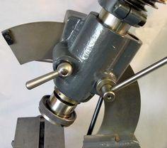 Nora Milling Machine Page 2