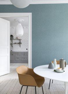 Eco Wallpaper Crayon