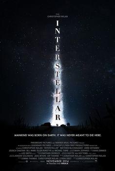 İnterstellar (2014) Christopher Nolan