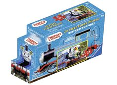 Thomas & Friends - Birthday Surprise - 24 Piece Floor Jigsaw Puzzle