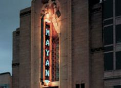 Landmark's Mayan Theatre - Denver - Reviews of Landmark's Mayan Theatre - TripAdvisor