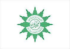 Logo Muhammadiyah Vector cdr dan Ai