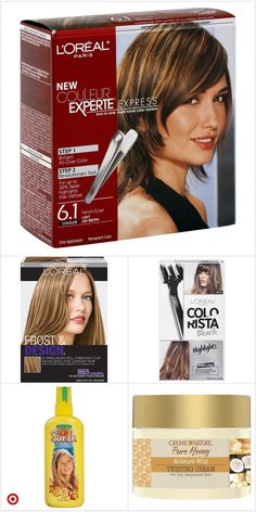 Creative ideas for awesome looking women's hair. An individual's hair is certainly exactly what can certainly define you as a person. To several people today it is certainly vital to have a decent hair style. Hair Hair and beauty. Silver Blonde Hair, Pink Hair, Blue Hair, Hair Highlight Kit, Hight Light, Colored Hair Tips, Beautiful Hair Color, Haircuts For Fine Hair, L'oréal Paris