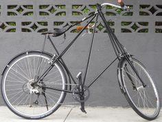 Pedersen Bicycle
