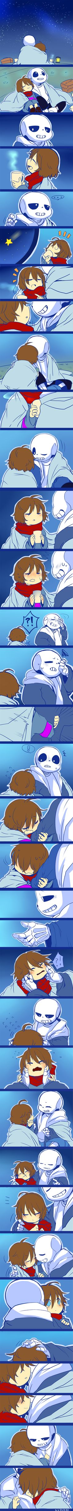 Undertale by kuzukago on DeviantArt I REGRET NOTHIIIIIIIIING!!!