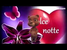 Dolce notte cara! - YouTube
