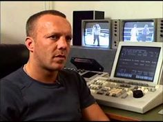 Ramon Dekker - The man behind the knockouts - long documentary | kick boxing muai thai (1:26:16)
