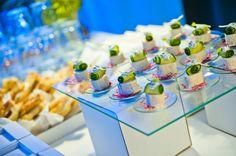 bufet / bankiet /buffet / banquet / finger food / Concordia taste