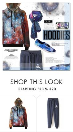 """Winter Layering: Hot Hoodies"" by vanjazivadinovic ❤ liked on Polyvore featuring Vans, women's clothing, women's fashion, women, female, woman, misses, juniors, Hoodies and polyvoreeditorial"