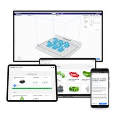 Exciting changes are happening with Utimaker! Contact us today to learn what these new additions can do for your business. 3d Printing News, Software, Product Launch, Platform, Learning, Business, Studying, Heel, Teaching