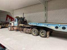 Model Truck Kits, Oil Field, Big Oil, Oil Rig, Scale Models, Trailers, Boats, Canada, Trucks