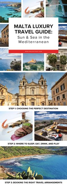 Malta Itinerary: Where to stay, what to do, what to eat, etc.