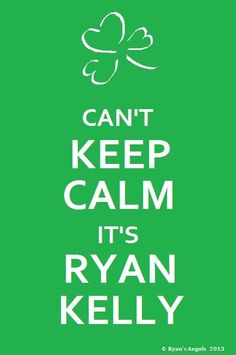 This is SO what I thought on Saturday at the St. Patty's Day parade when the float passed by!!!!!