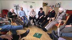 Lichtblicke - Betreuungsgruppen und Tagesbetreuung für an Demenz erkankt...