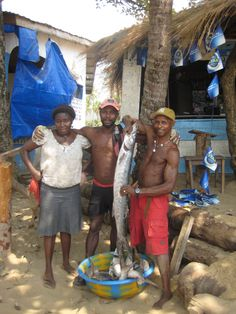 Lakka Beach, Sierra Leone African States, Day Work, The Republic, Sierra Leone, West Africa, Cool Places To Visit
