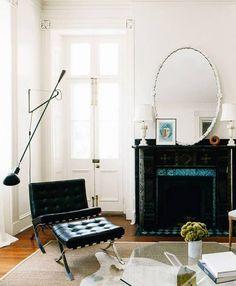 A Carefully Curated Home In Charleston Sfgirlbybay North CarolinaNorth
